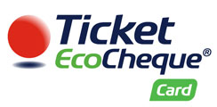 eco cheque card