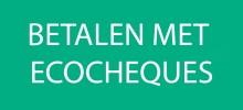 Betalen met Ecocheques