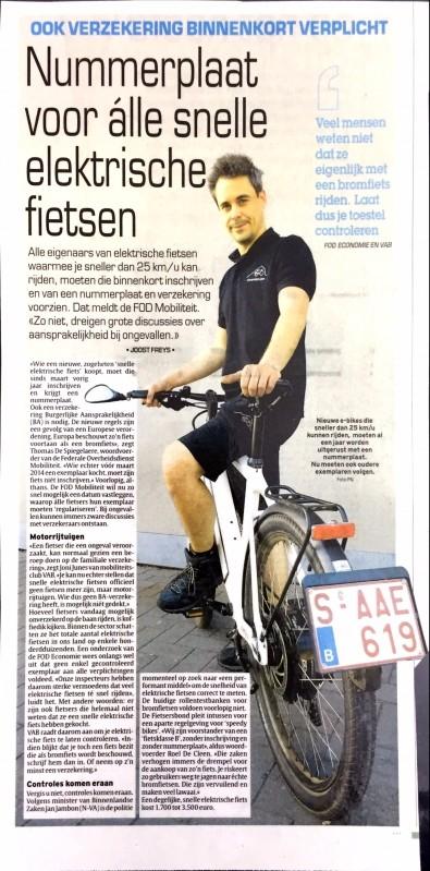 high speed e bikes de wetgeving chamizo fietsen. Black Bedroom Furniture Sets. Home Design Ideas