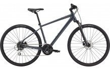 Quick CX 3 (2021)