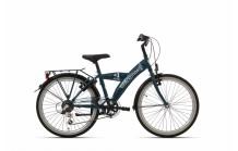 "BikeFun Competition 22"" Petrol"