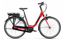 E-Nova Red Damesmodel
