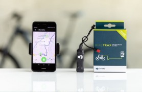 Fiets Tracking