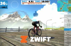 Zwift Experience Dealer